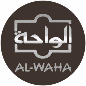 Al Waha Shisha Tabak