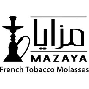 Mazaya French Tobacco Molasses