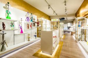 Shisha Store Neumarkt