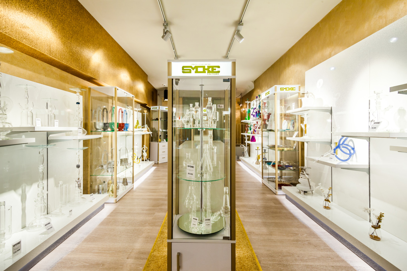 Fachhandel für Shisha in Köln