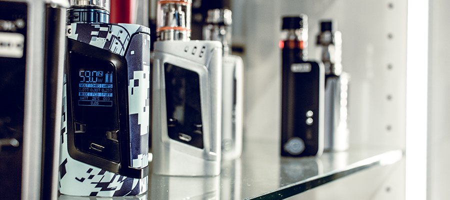 E-Zigaretten Komplett-Sets
